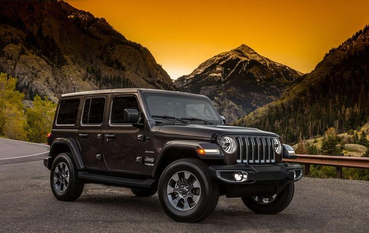 all new 2018 jeep wrangler sahara edition