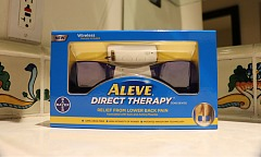Aleve Direct Therapy