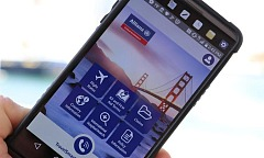 Allianz Global Assistance Launches TravelSmart Claims App