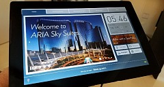 Welcome to Aria Sky Suites