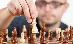 Playing chess can help boost brain power