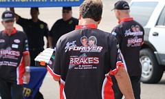 BRAKES Proactive Driving School