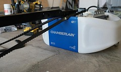 Chamberlain Garage Door Opener WiFi Review