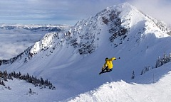 Coolest Places to Ski