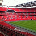 Wembley Stadium in London will host the finals of Euro 2021