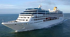 Fathom Cruise Ship Adonia
