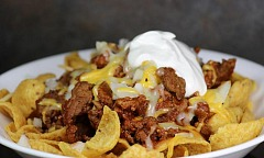 Frito Chili Pie Recipe