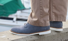 Gambino Alliance Derby Shoes