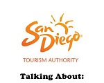 an interview with San Diego Tourism about Social Media @ManTripping