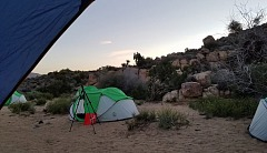 How to Plan an Epic Camping Adventure