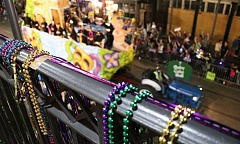 Mardi Gras Tips for the Ultimate Party