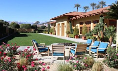 Miramonte Resort and Spa - Indian Wells California