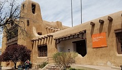 New Mexico Museum of Art Santa Fe