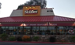Sizzler Is Awesome