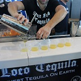 Don Loco Tequila Bartenders at San Diego Spirits Festival