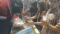 San Diego Tacos and Tequila Festival