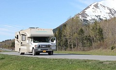 Tips for a First Time RV Trip