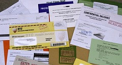 mail fraud and privacy protection