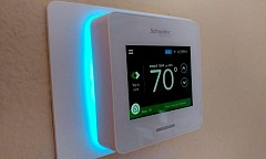 WiserAir Smart Thermostat