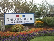 abbey-resort-sign