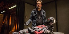 Ant-Man Revie
