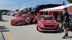 Kia Racing Team
