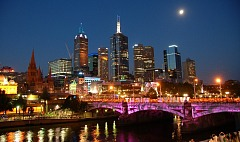 Melbourne Australia Mancation Ideas