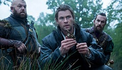 The Huntsman: Winter's War Review