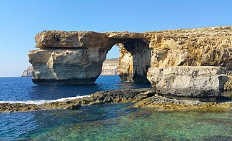 Gozo Mancation Ideas