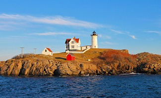 Mancation and guys weekend ideas in Maine