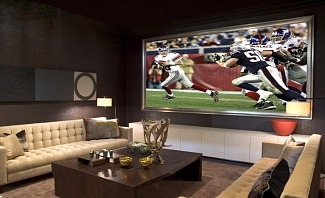 Mancave Ideas from Modernize.com