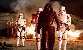 The Force Awakens Star Wars Review