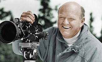 Warren Miller Ski Films